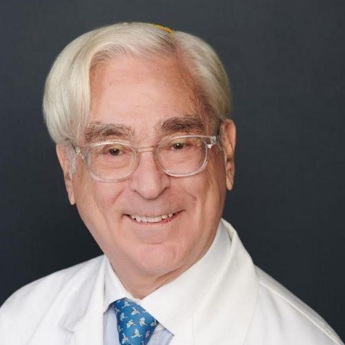 Russell M. Jaffe, MD, PhD, CCN